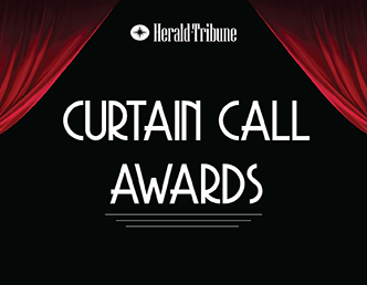 Herald-Tribune's Curtain Call Awards