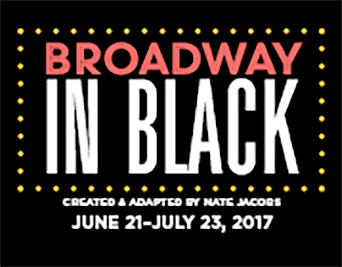 Broadway in Black