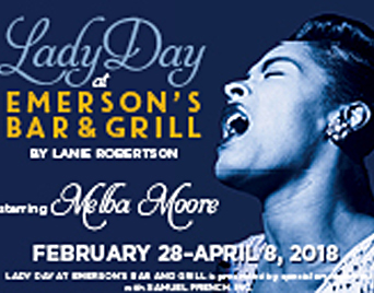 Lady Day at Emerson's