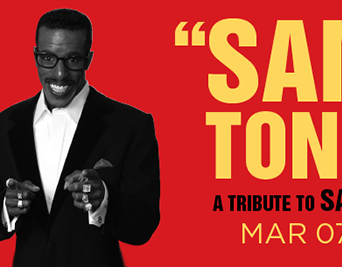 A Tribute to Sammy Davis Jr