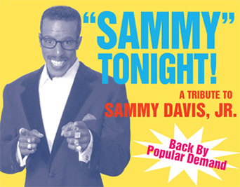 'Sammy' Tonight!